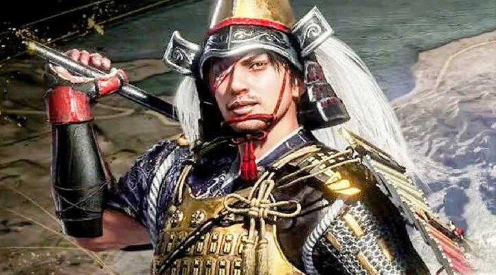 Boss Guide Nioh 2: Cómo derrotar a Maeda Toshi