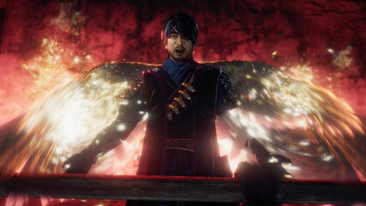 Boss Guide Nioh 2: Cómo derrotar a Saika Maigoichi