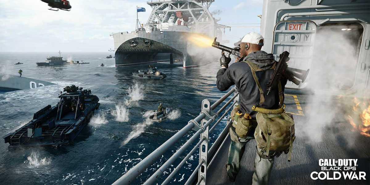 Call of Duty: Cold War Black Ops, la mejor configuración