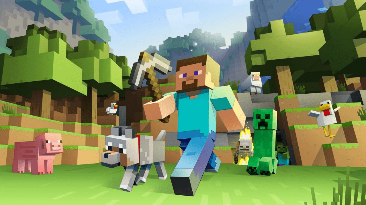 Cómo aumentar Minecraft