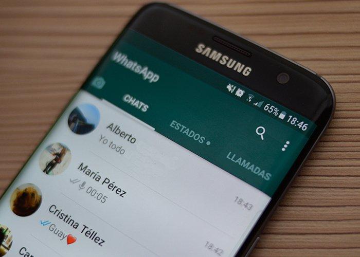 Cómo arreglar una descarga fallida No se puede completar la descarga en WhatsApp 1