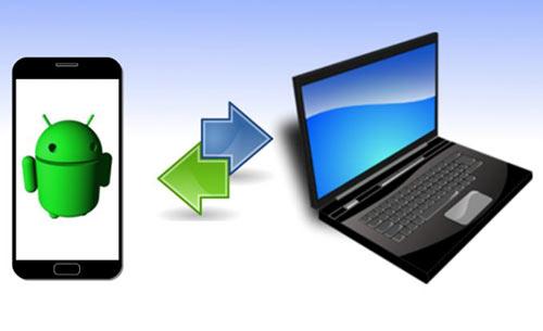 Android en PC a través de Wi-Fi