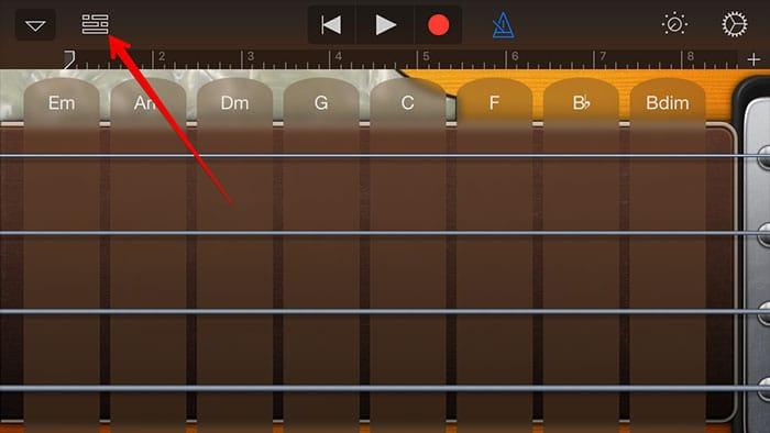 establecer la canción como tono de llamada para el iphone 1