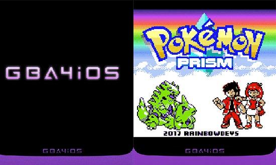 descarga los juegos GBA4iOS para tu iPhone