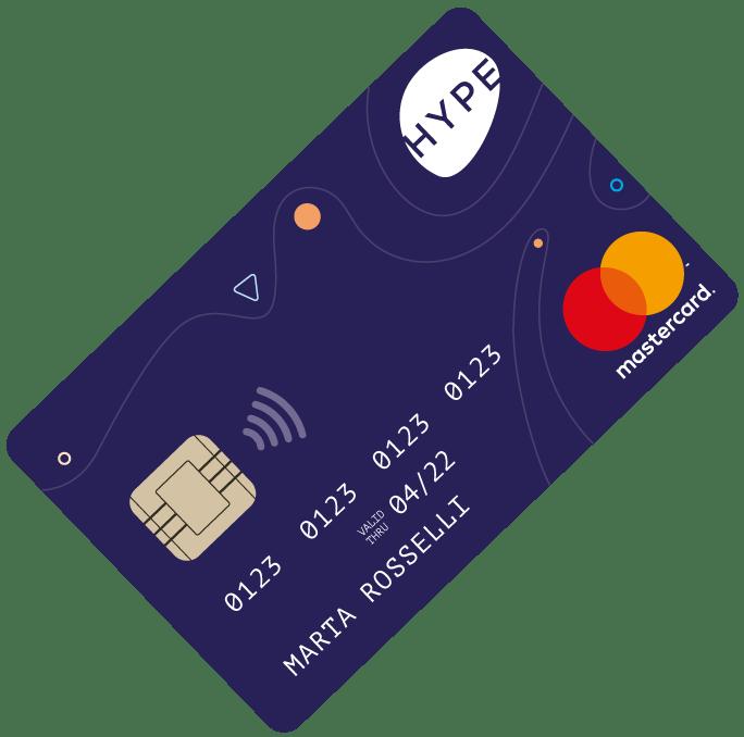 Cómo funciona Hype, la tarjeta prepaga gratuita