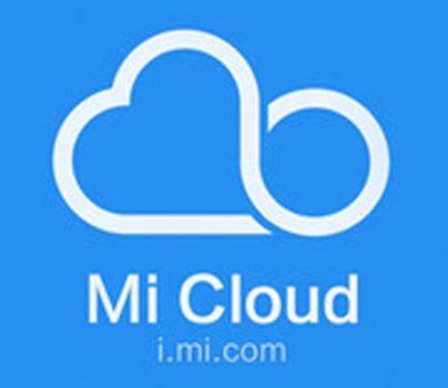 Copia de seguridad en Mi Cloud
