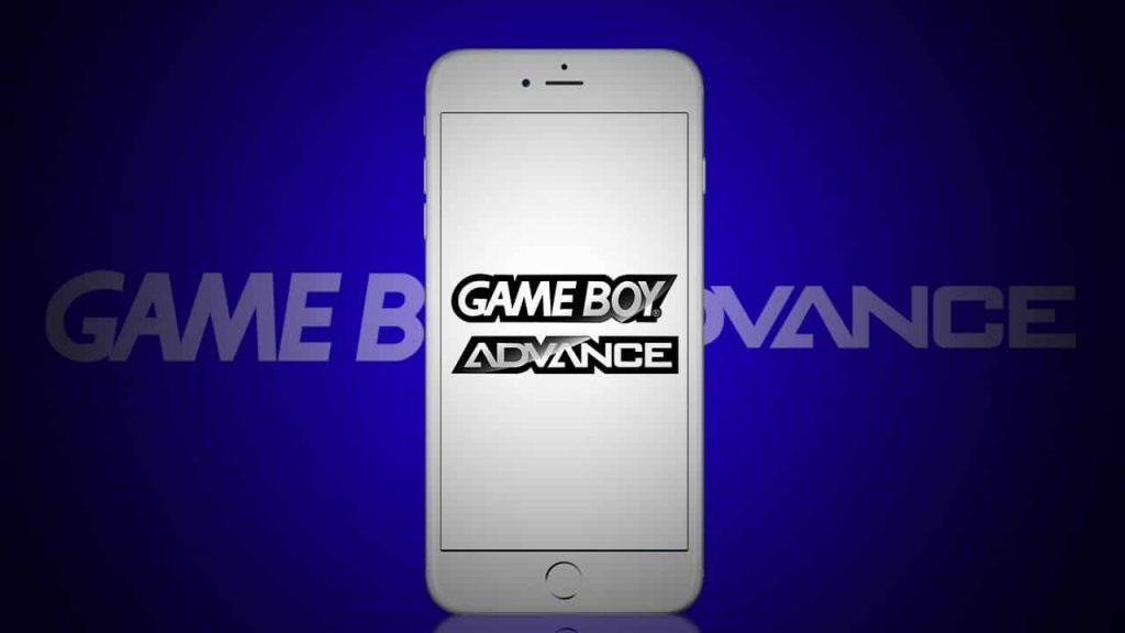 Emulador de Gameboy para iOS 10