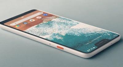 Aplicación Android original
