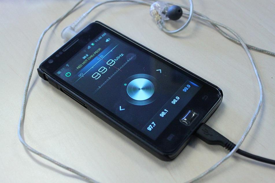 Cómo instalar y escuchar radio en teléfonos Samsung Galaxy S6, S7, S8, S9 y S10 1