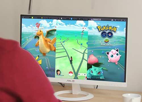 Pokemon GO en PC