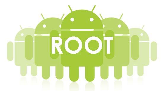 Permisos de root sin PC