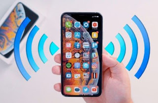Problemas de Wi-Fi en iPhone