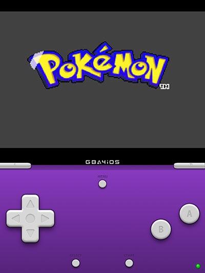 transferir juegos a GBA4iOS