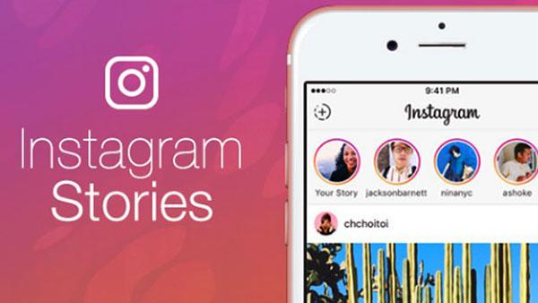 Historias de Instagram de forma anónima