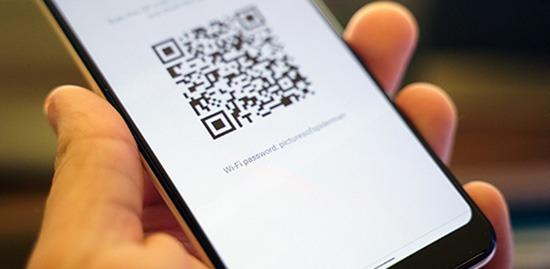 Contraseñas de Wi-Fi guardadas en Android