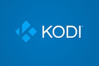 Logotipo de Kodi