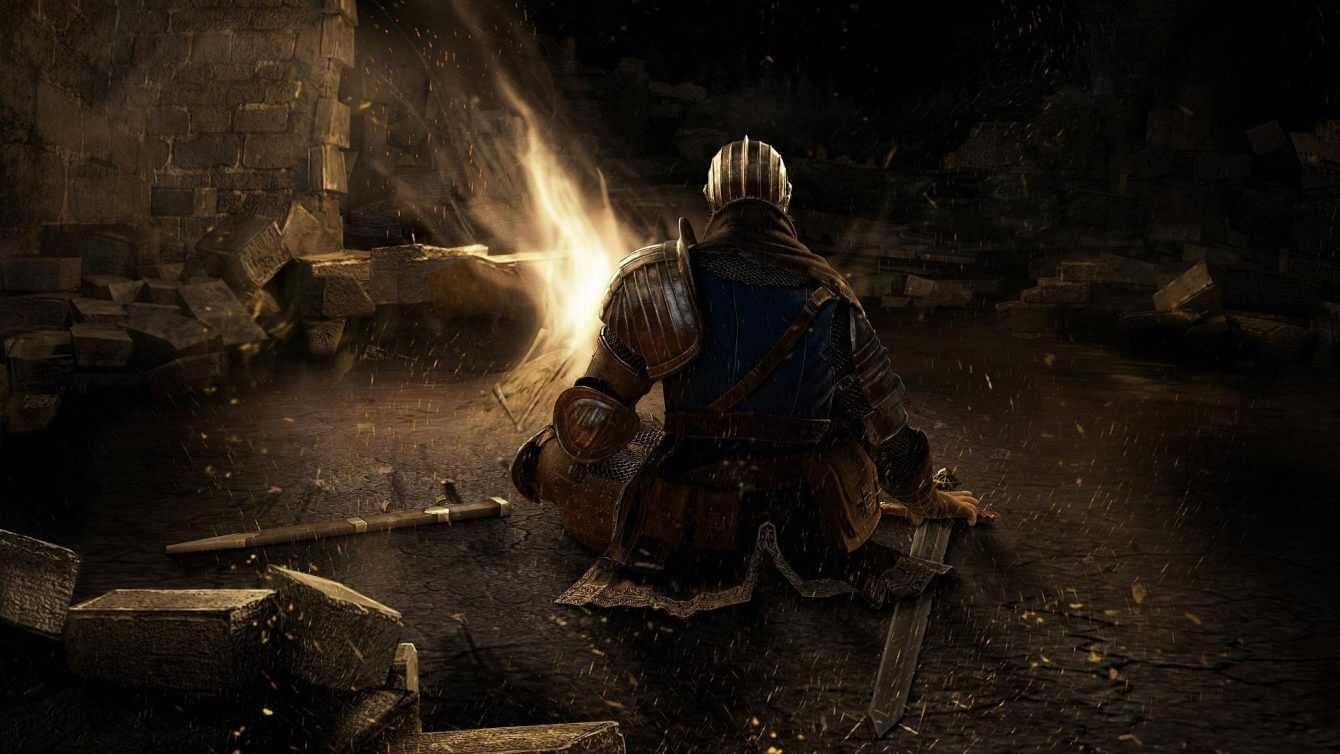 Dark Souls III, la mejor arma para PvP y PvE (actualizado)  Guía