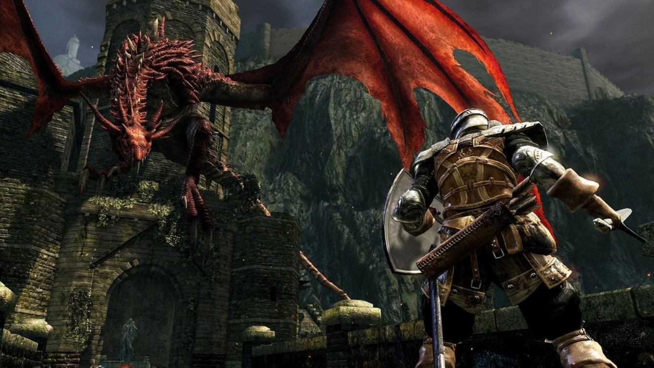 Dark Souls Remastered: las mejores versiones de PvP y PvE |  Guía