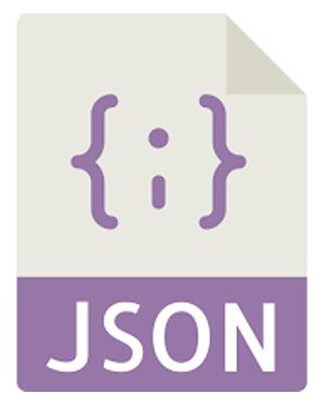 Extensión .JSON ¿Qué es y cómo abrir este archivo? 1