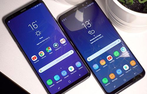 Galaxy S9 y S9 Plus Root y TWRP