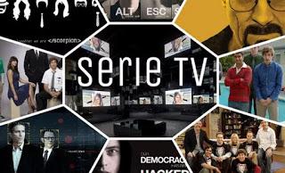 Gestión de series de televisión
