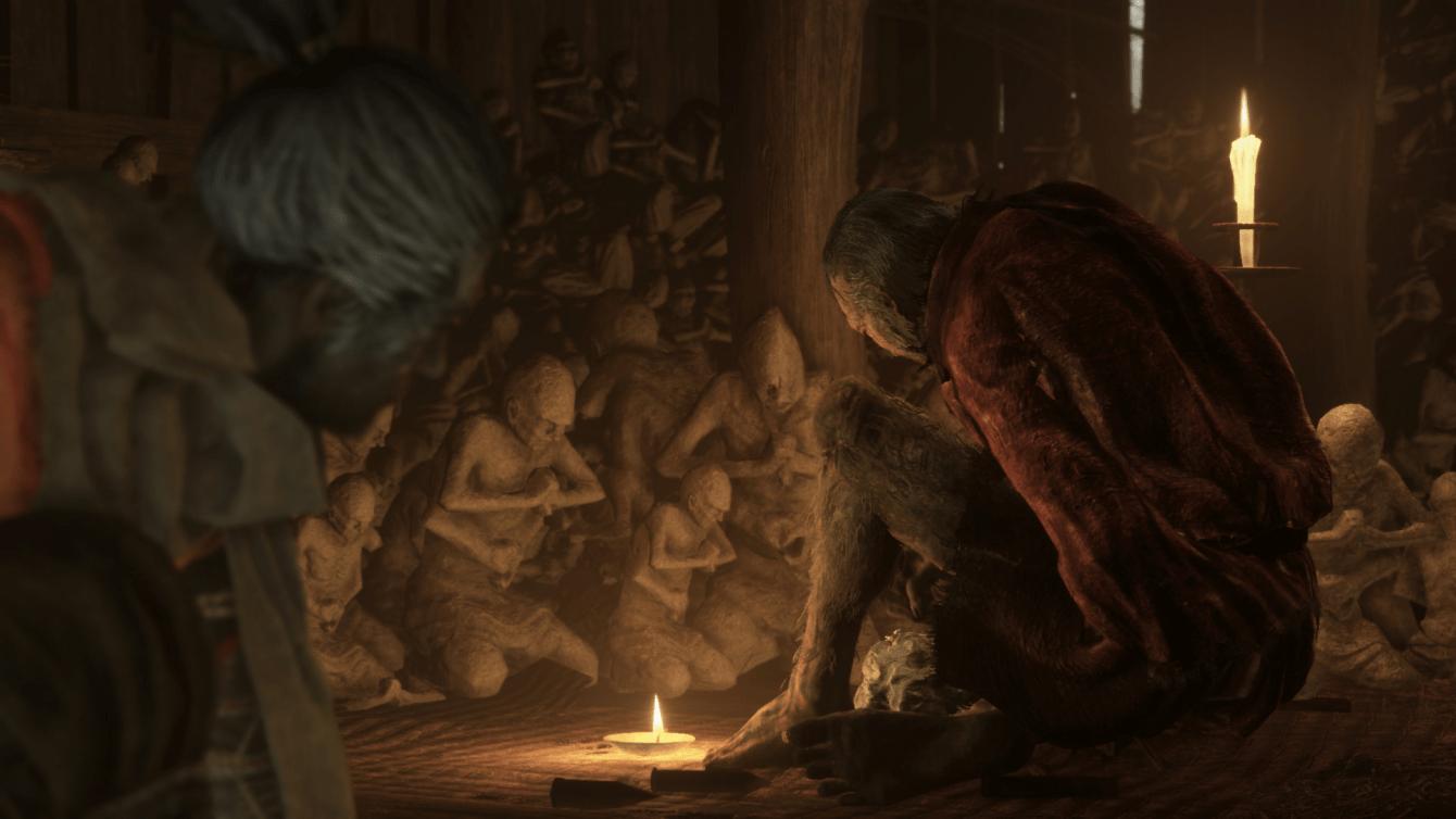 Hacha: las sombras mueren dos veces, cómo curar a un dragón enfermo Guía