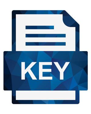 .KEY extension ¿Qué es y cómo abrir este archivo?  1