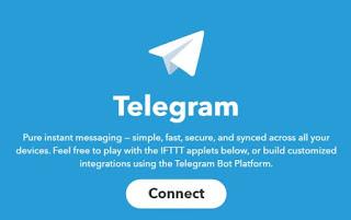 bots útiles en Telegram