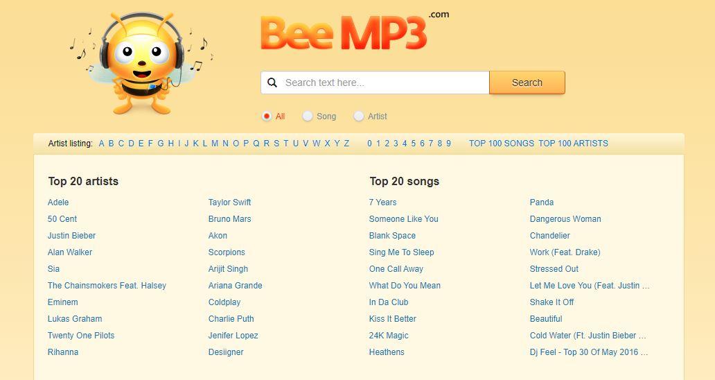Los mejores sitios de descarga de música gratis  Febrero 2021