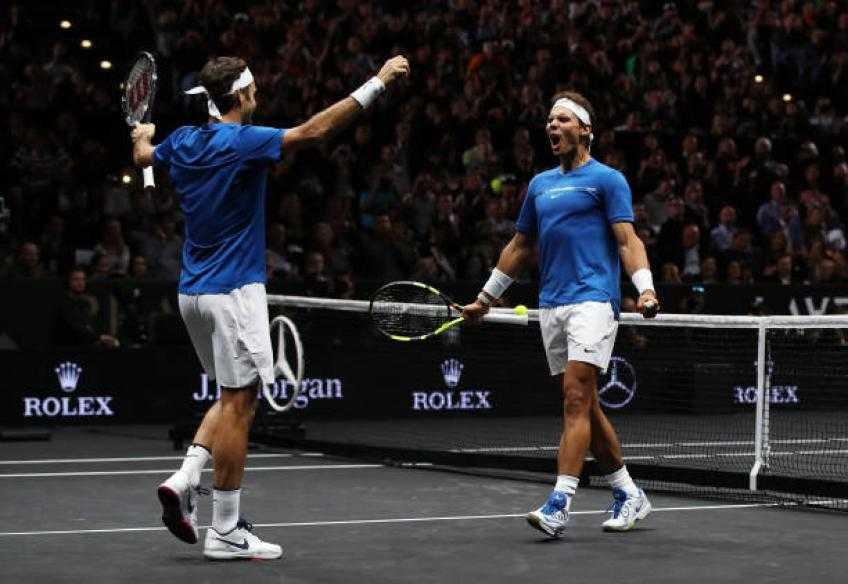 Los mejores sitios gratuitos de transmisión de tenis  Febrero 2021