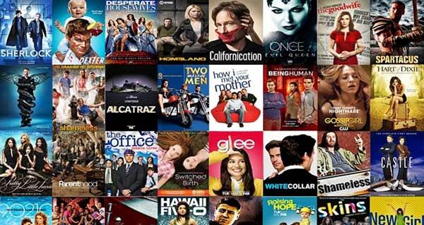 los mejores sitios para ver series de televisión