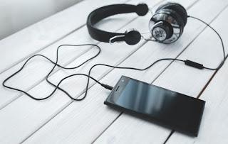 Música de smartphone