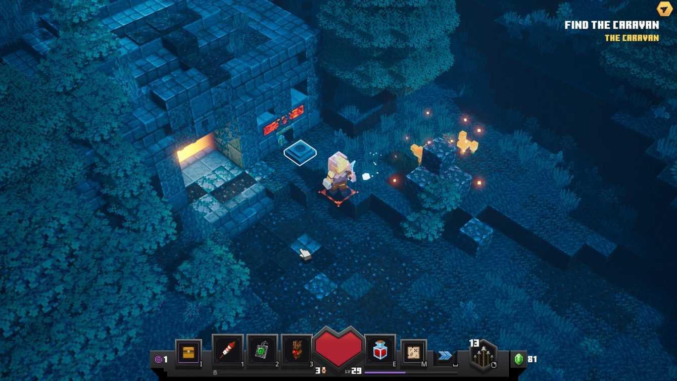 Minecraft Dungeons: ¡nuestra guía para desbloquear todos los niveles secretos!