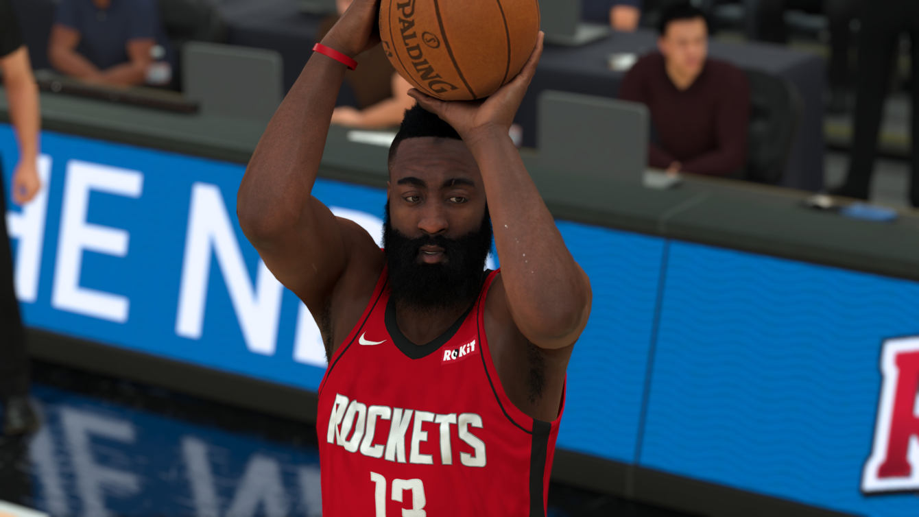 NBA 2K20: aquí están las mejores cartas de MyPLAYER