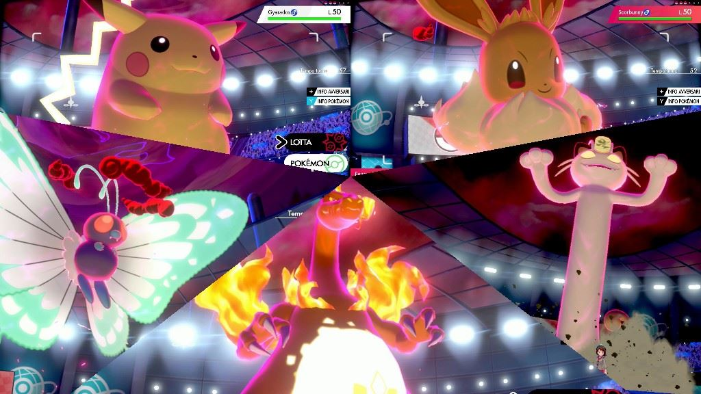 Pokemon Sword and Shield: una guía para Brilliant y Gigamax Eevee