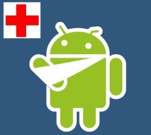 resolver problemas en teléfonos inteligentes Android