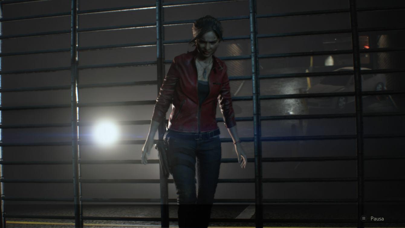 Resident Evil 2: Todos los códigos de seguridad y acertijos Guía