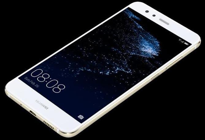 Resoluciones raíz Huawei P10 Lite 1