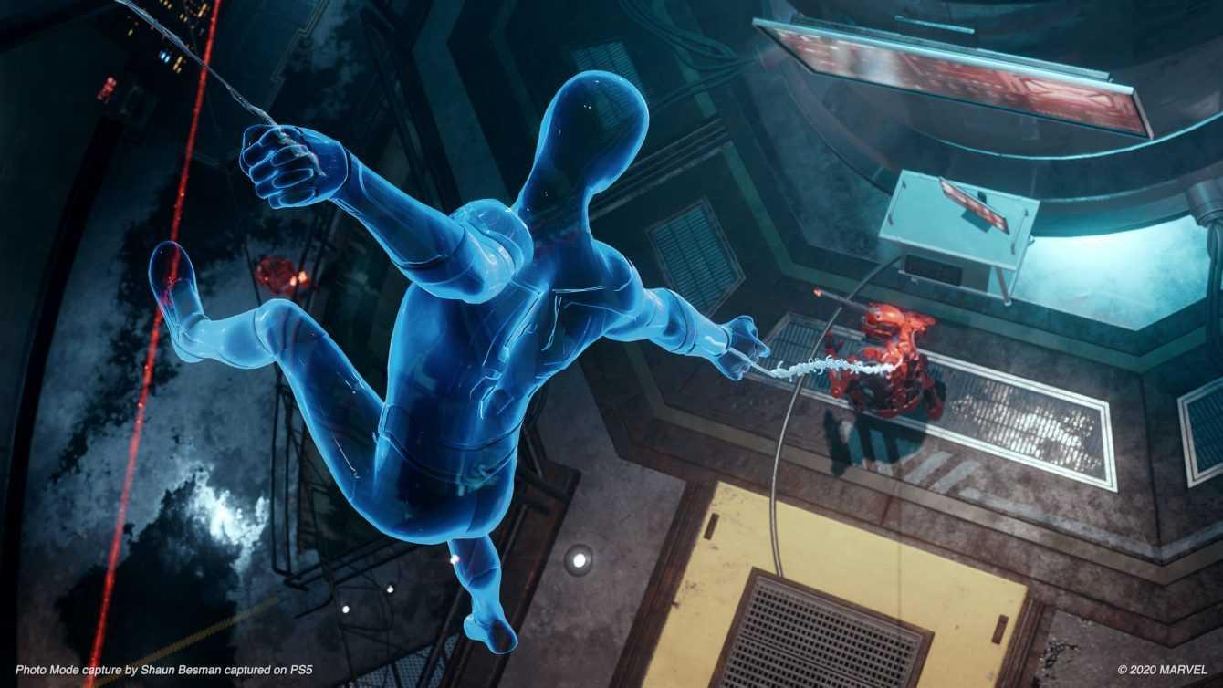 Spider-Man: Miles Morales, Manual de habilidades de combate