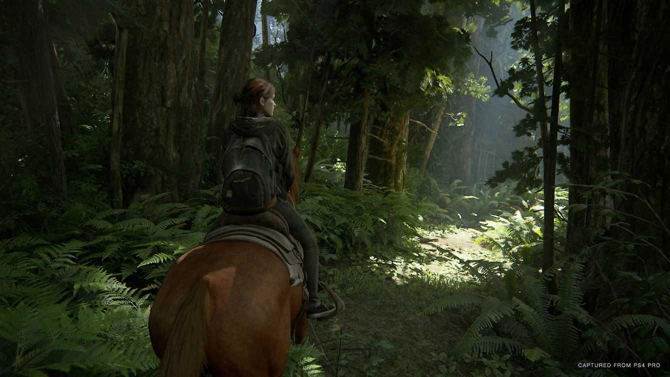 The Last of Us 2: Una guía de trofeos y platino