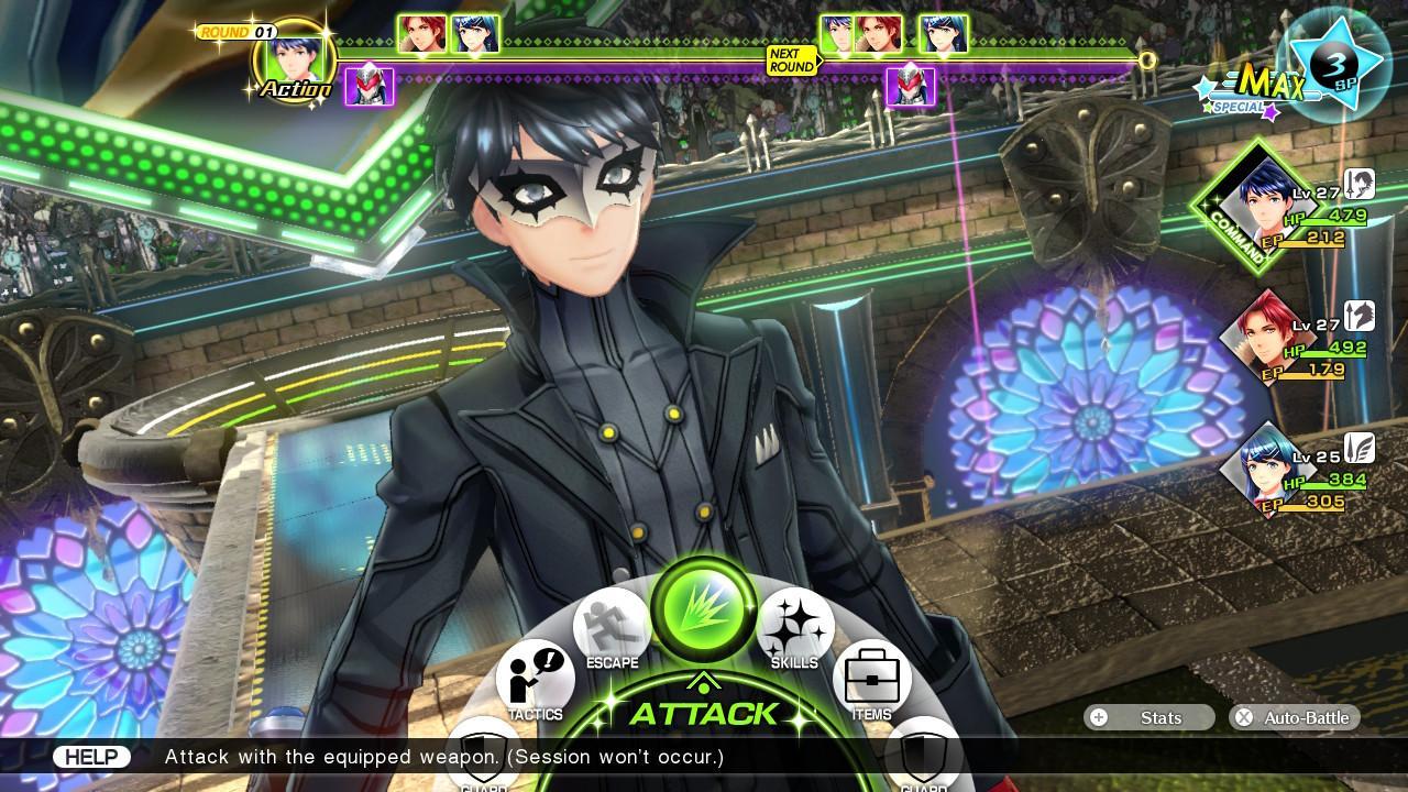 Tokyo Mirage Sessions ♯FE Encore: cómo desbloquear trajes, incluido el disfraz de Joker