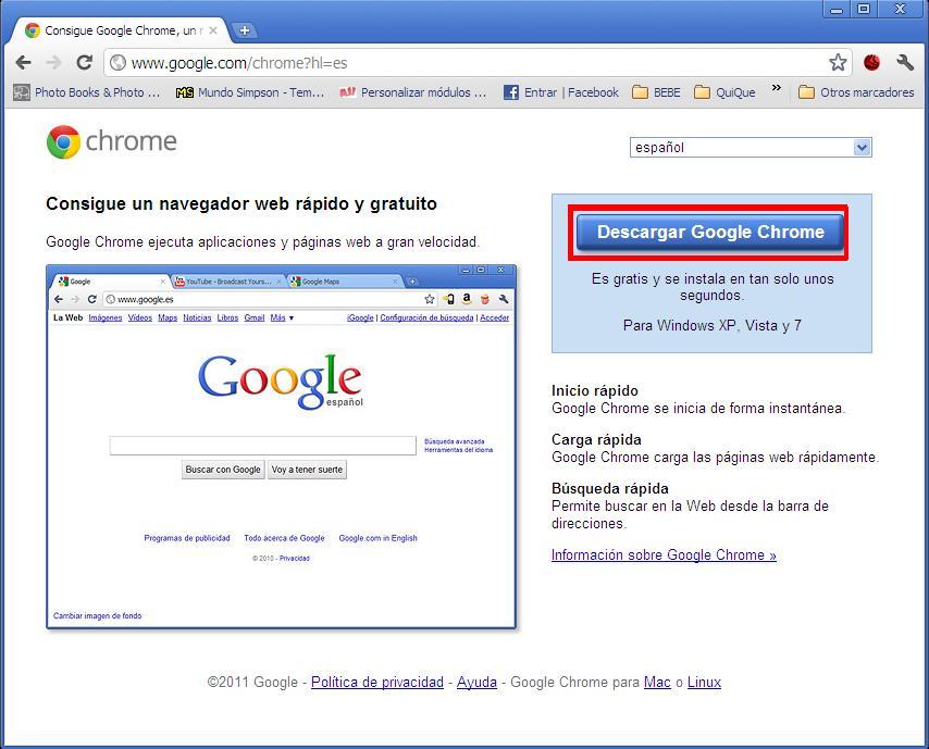 acercar y alejar las paginas web en chrome y