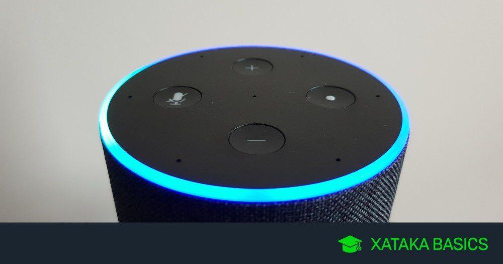 amazon alexa como crear rutinas y nuevos comandos de voz