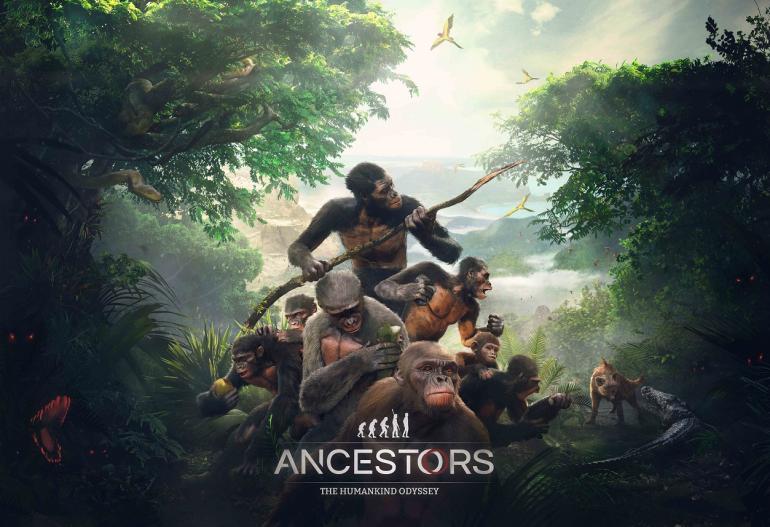 ancestros la odisea de la humanidad una guia para principiantes