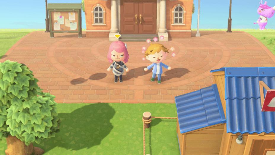 animal crossing como jugar 2 guia multijugador