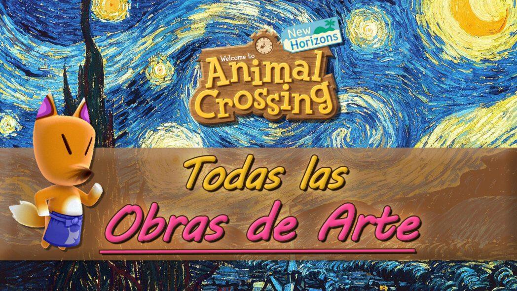 animal crossings new horizons obras de volpal y reconocimiento falso