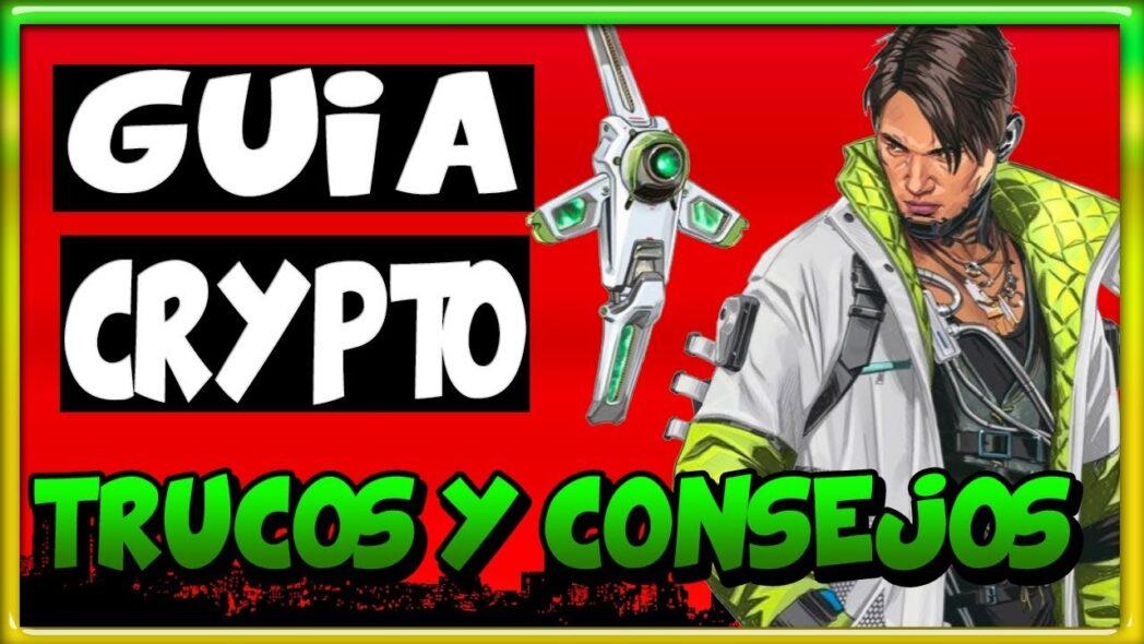 apex legends una guia y trucos para usar crypto