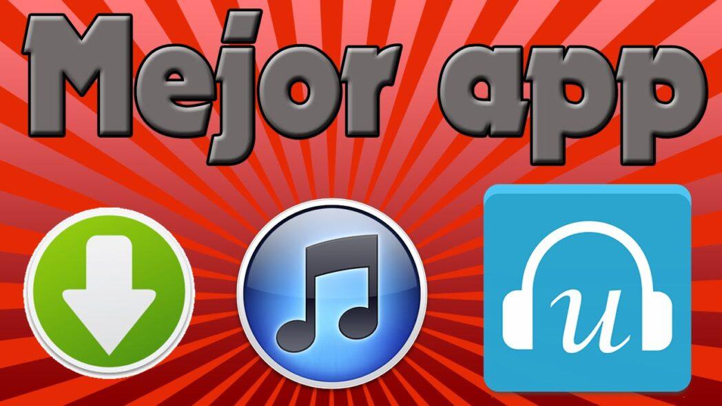 aplicacion de descarga de musica gratuita para android