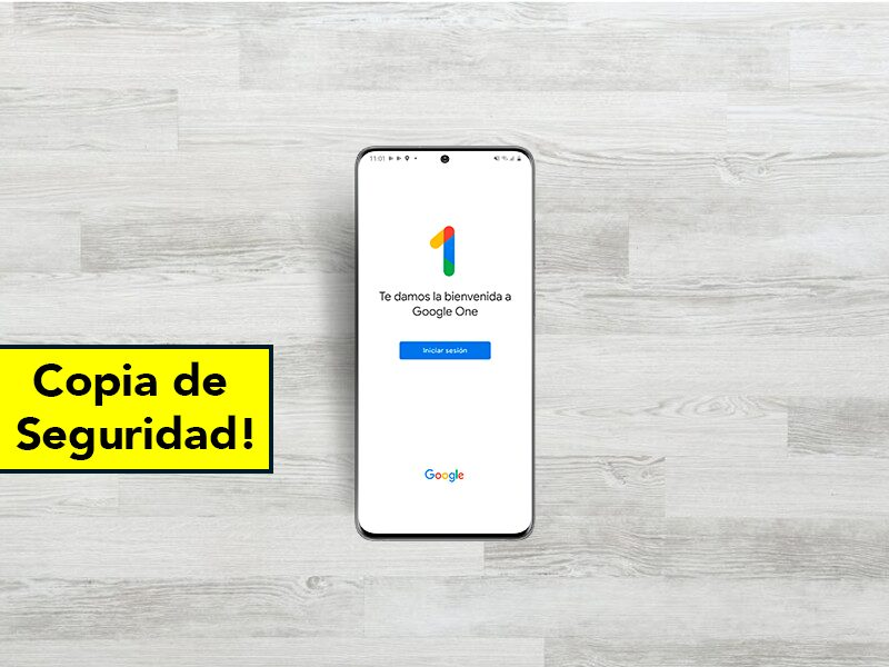 aplicacion google photos con copias de seguridad ilimitadas desde android iphone y pc