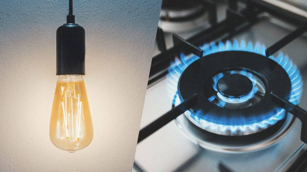 aplicacion para ahorrar energia electricidad gas y gasolina
